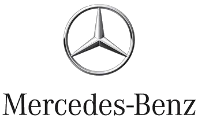 Mercedes Benz window frosting