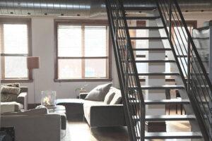 apartment windows privacy