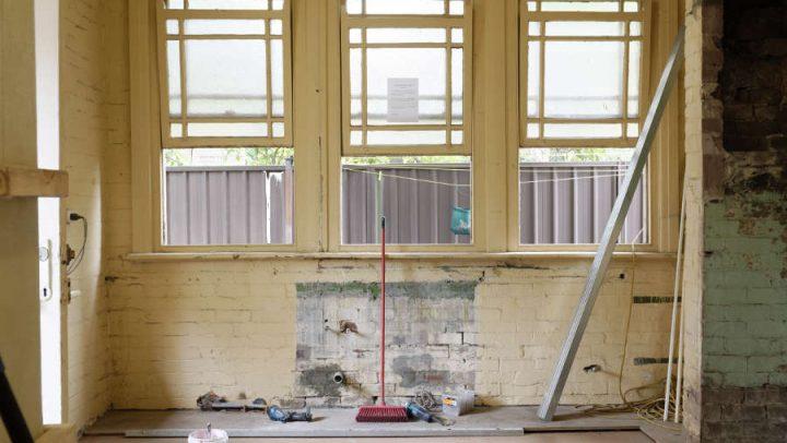 renovation windows privacy