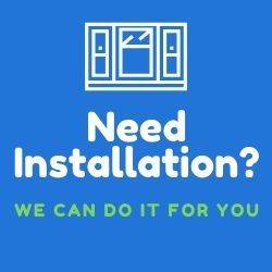 Need Installation?